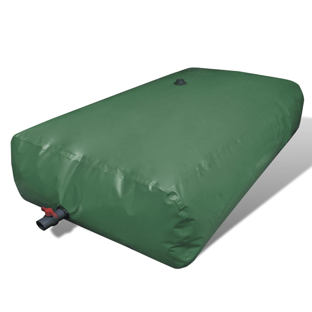 Deposito-de-Agua-Plegable-Camping-Jardin-PVC-volumen-3000-6000-litros