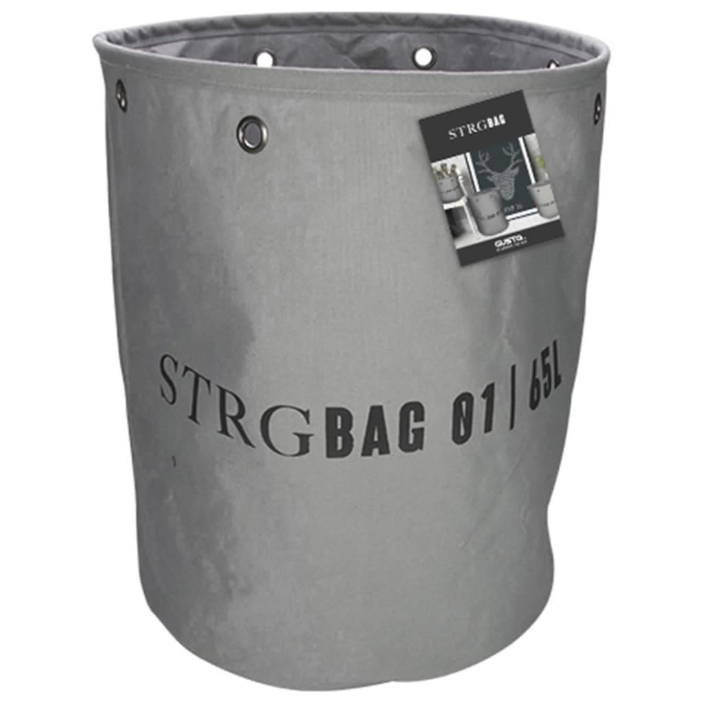 Gusta Ablagekorb 38x45 cm Dunkelgrau 04126150