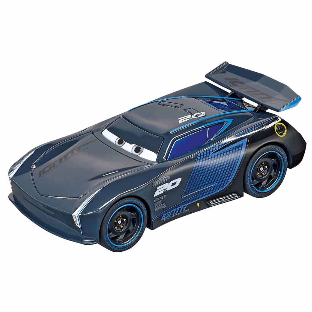 Carrera GO Jeu de Voiture et Piste Cars 3 3 3 Finish First 1 43 Jouet Enfant 7e280c