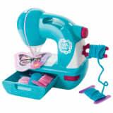 COOL Maker Set de máquina de coser Sew Cool Sew'N Style 6037849
