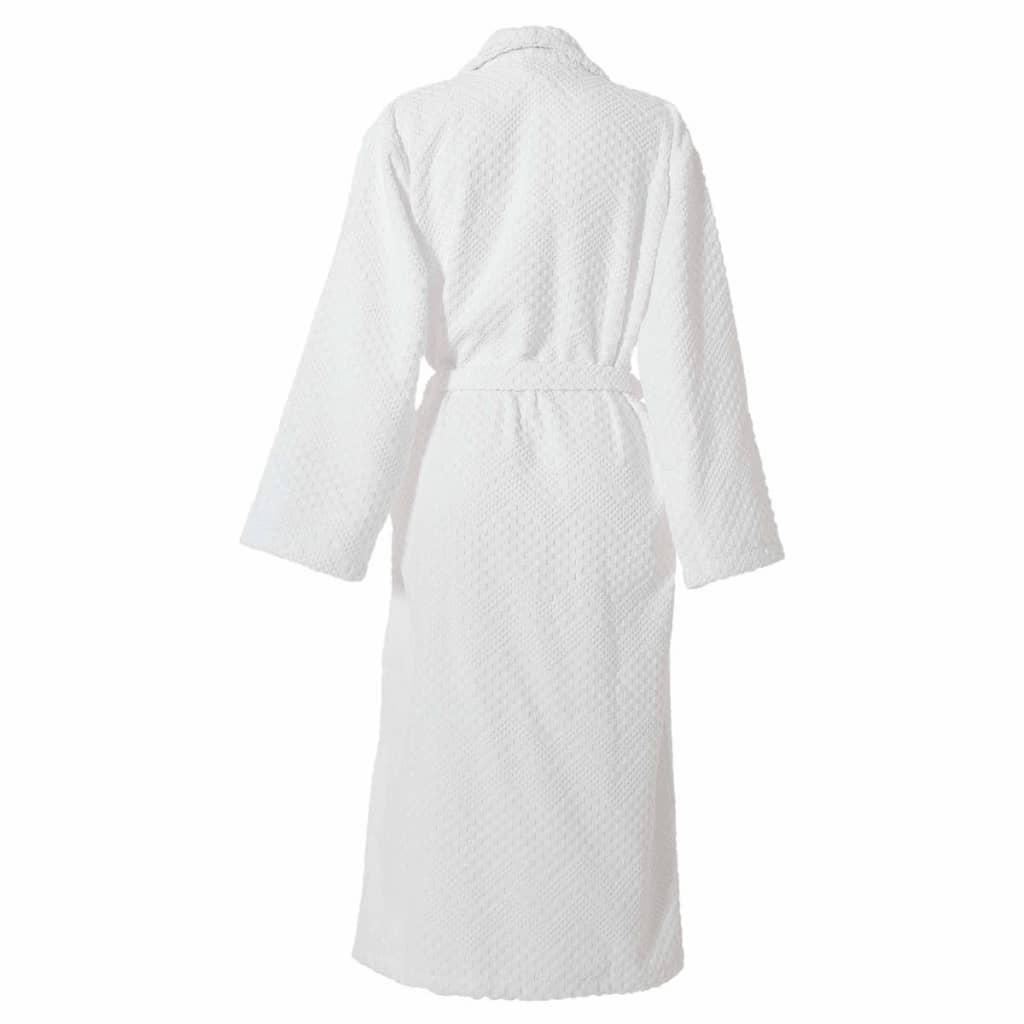 acheter sealskin peignoir porto pour hommes taille m blanc 16361348610 pas cher. Black Bedroom Furniture Sets. Home Design Ideas