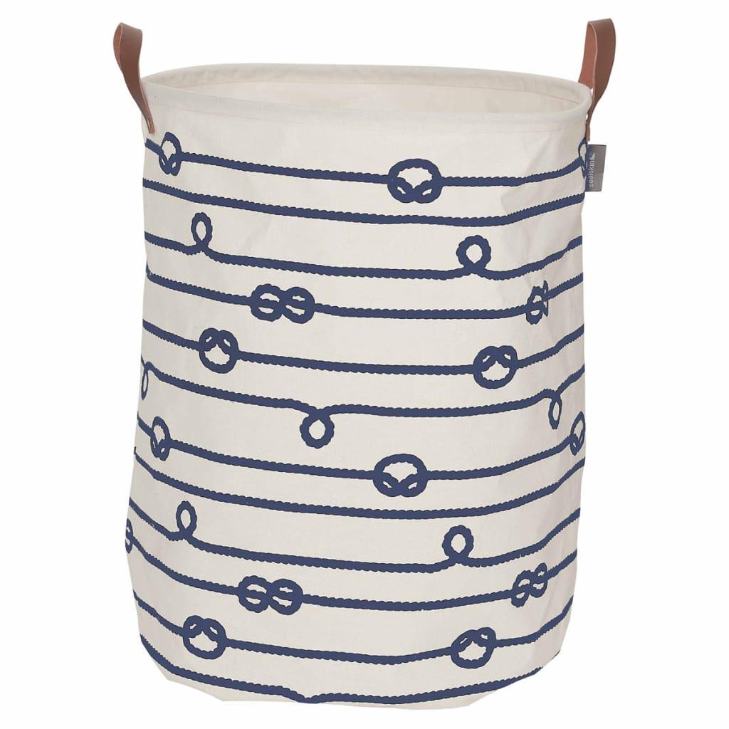Sealskin cesto para la ropa sucia rope crema 60 l - Cesto ropa sucia amazon ...