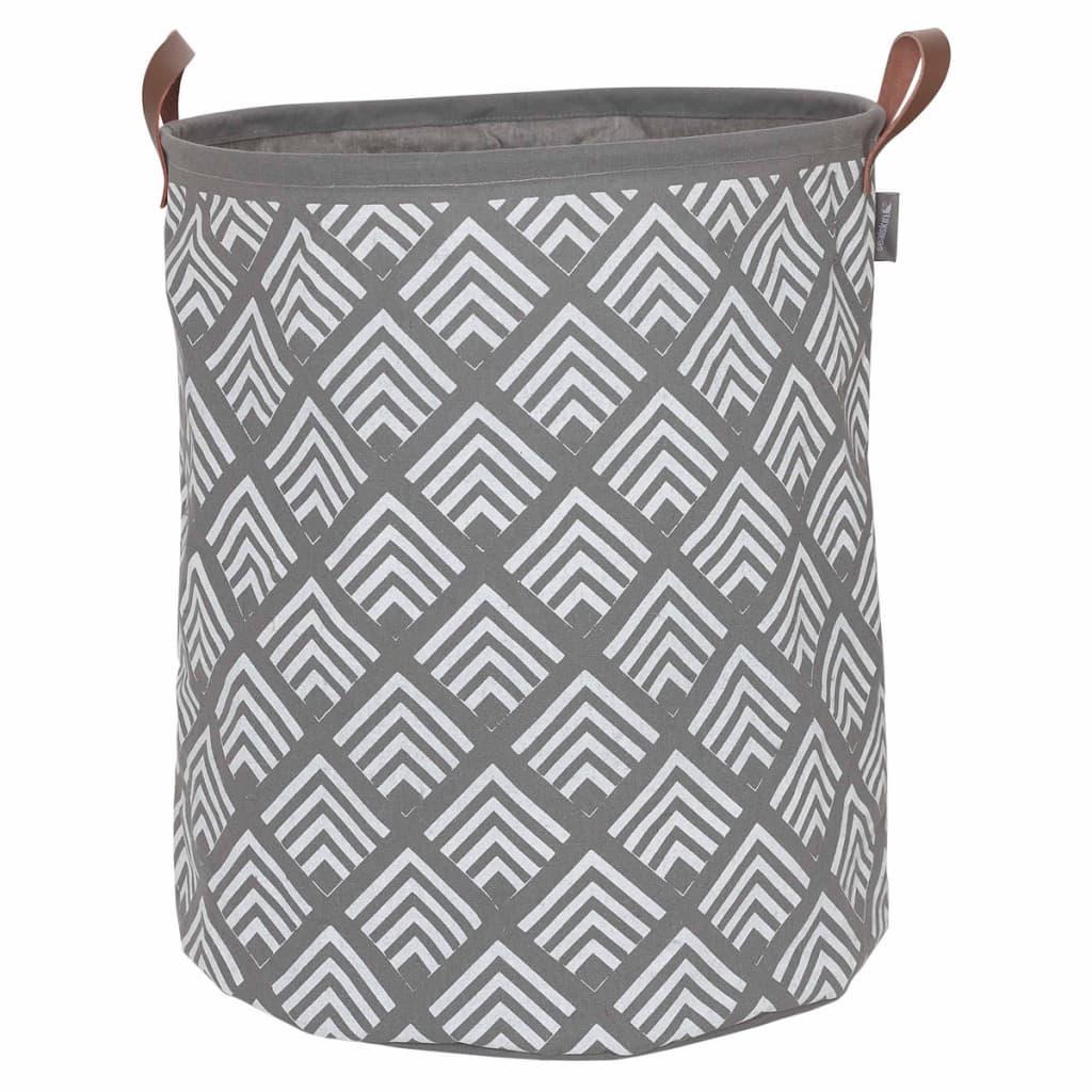 Sealskin cesto para la ropa sucia angoli gris 60 l - Cesto ropa sucia amazon ...