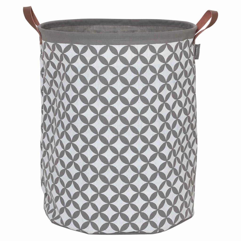 Sealskin cesto para la ropa sucia diamonds gris 60 l - Cesto ropa sucia amazon ...