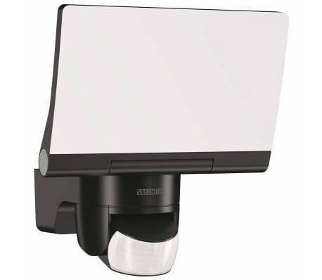 Steinel Sensor Floodlight Xled Home 2 Black 033071