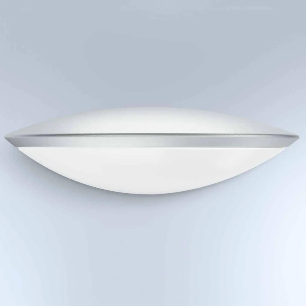steinel buitenlamp l 825 led ihf zilver 007171 online kopen. Black Bedroom Furniture Sets. Home Design Ideas