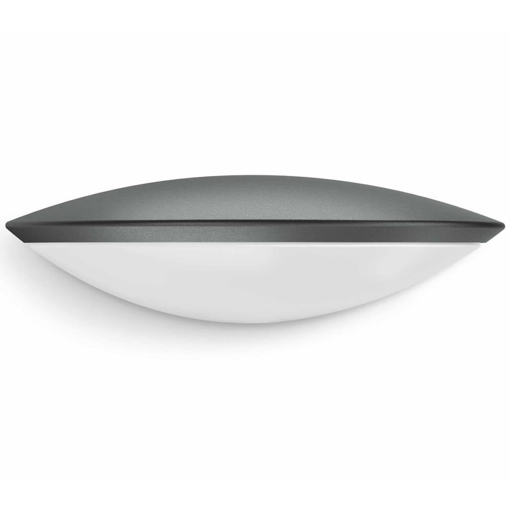 steinel buitenlamp sensor l 825 led ihf antraciet 007164 online. Black Bedroom Furniture Sets. Home Design Ideas