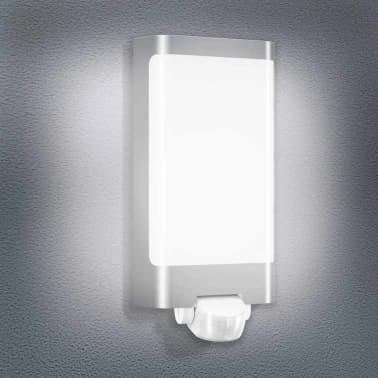 Acheter steinel luminaire d 39 ext rieur l 240 led argent - Solde luminaire exterieur ...