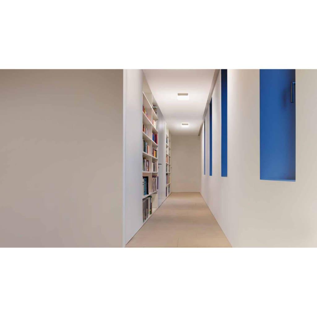 acheter steinel luminaire d 39 int rieur rs led m2 argent 013646 pas cher. Black Bedroom Furniture Sets. Home Design Ideas