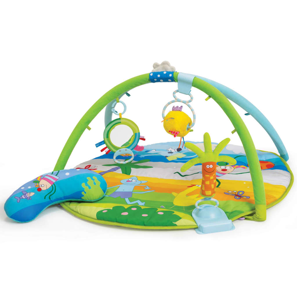 Taf Toys Tummy Time Clip Gym speelkleed