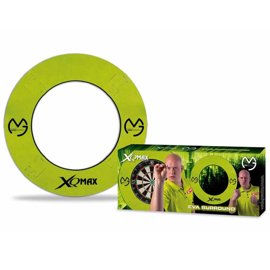 acheter xqmax darts bordure de cible jeu de fl chettes. Black Bedroom Furniture Sets. Home Design Ideas