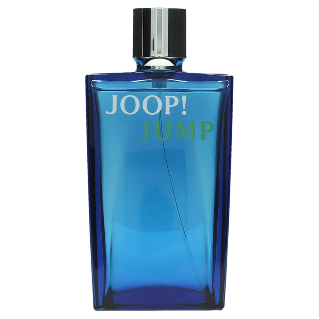 joop eau de toilette jump voor heren 100 ml online. Black Bedroom Furniture Sets. Home Design Ideas