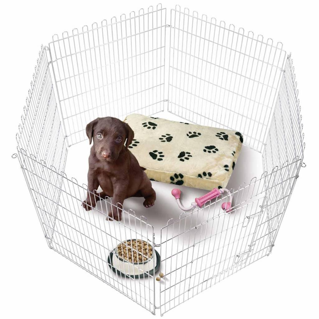 Afbeelding van FLAMINGO Puppy speelren 160x100 cm 507805