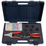 KS Tools Krimptang set 8-delig 115.1400