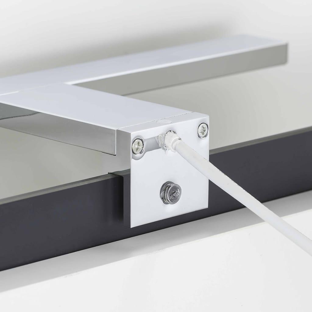 acheter tiger lampe led de salle de bain kronos 18 cm. Black Bedroom Furniture Sets. Home Design Ideas