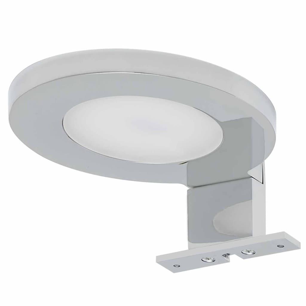 Afbeelding van Tiger LED-badkamerlamp Cursa 10 cm chroom 906430341