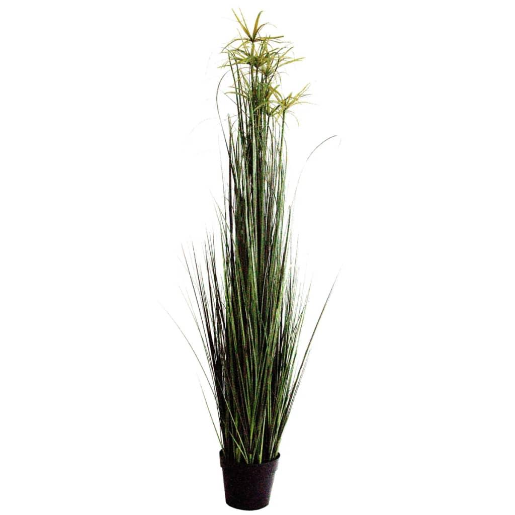 Velda Kunstpflanze Papyrus Größe M 850295