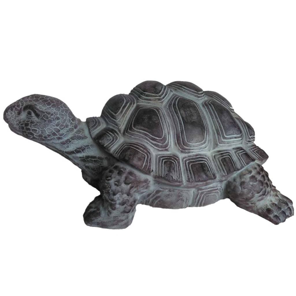 Afbeelding van Velda Vijverstandbeeld schildpad polyresin 851169