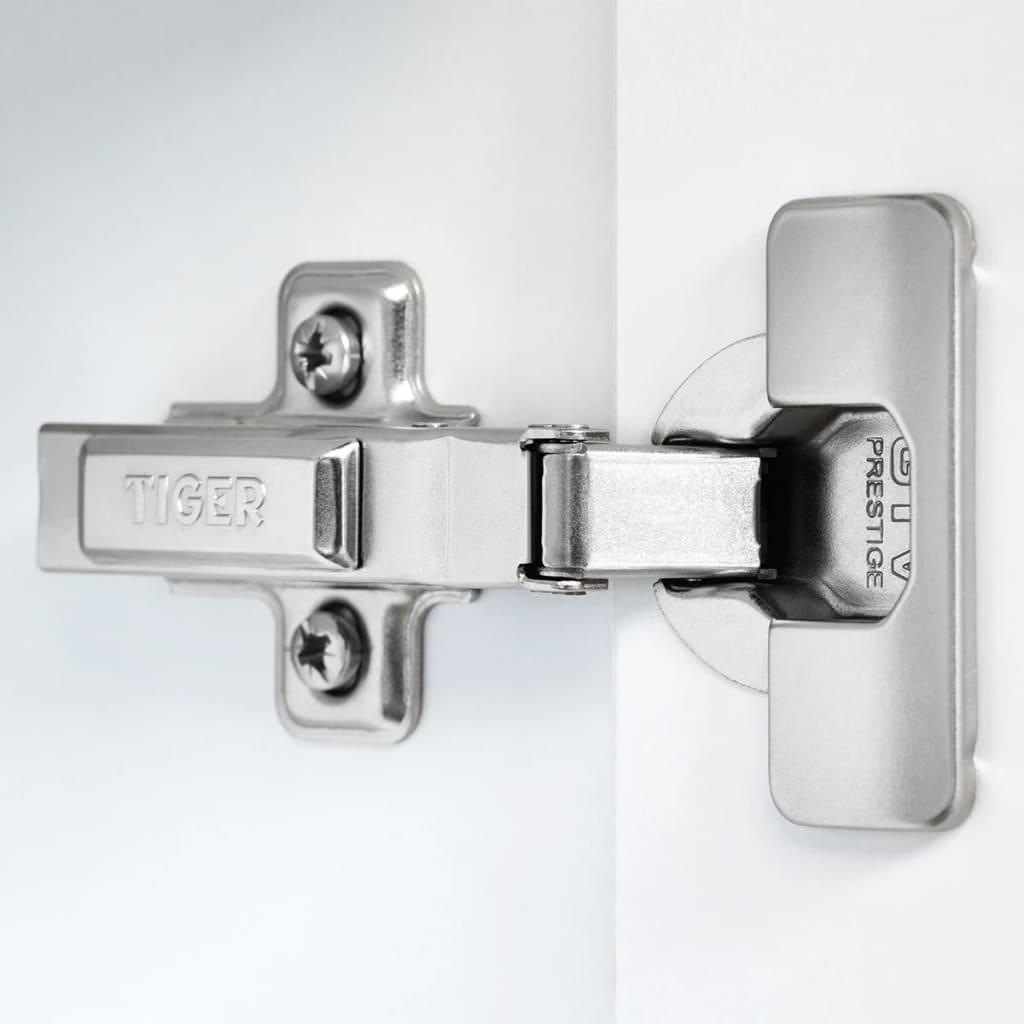 Acheter tiger meuble de salle de bain frames 80 cm ch ne for Acheter meuble de salle de bain