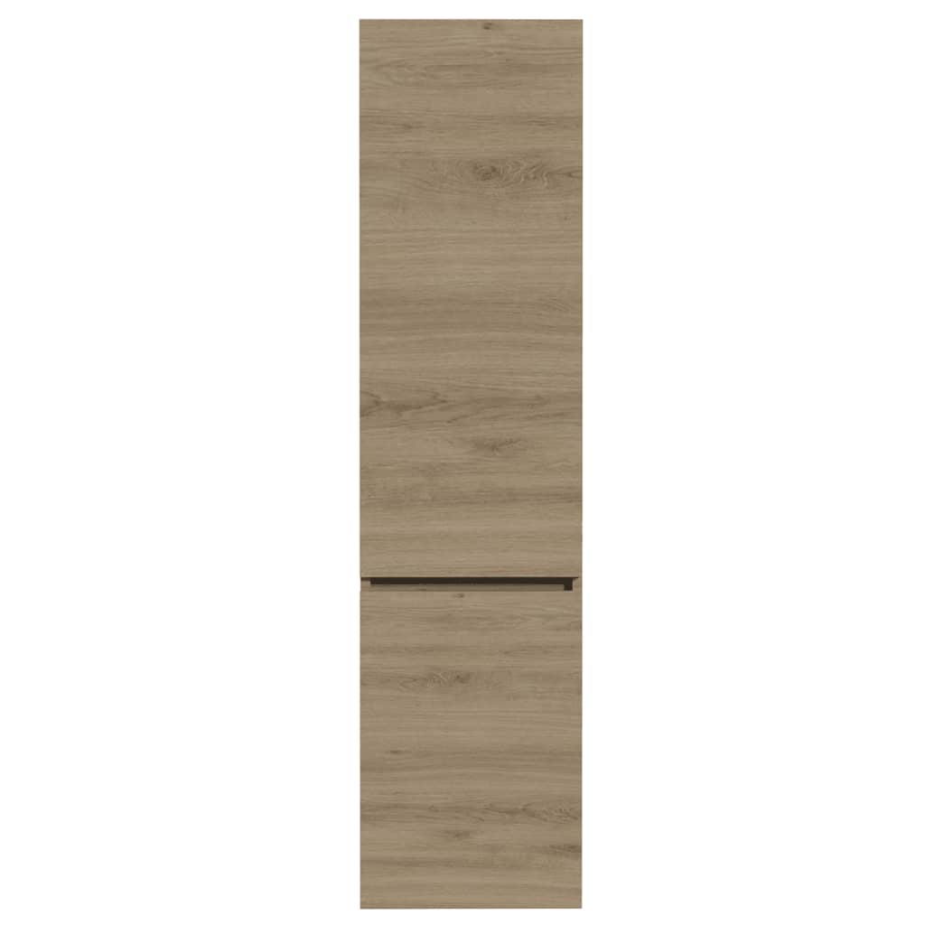 Afbeelding van Tiger Hoge kast Loft 40 cm eiken 1642323241
