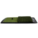 Pure2Improve Alfombra de práctica de golf 60x31x6,5 cm P2I100370