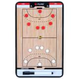 Pure2Improve Tableau d'entraîneur Handball 44 x 22 cm P2I100630