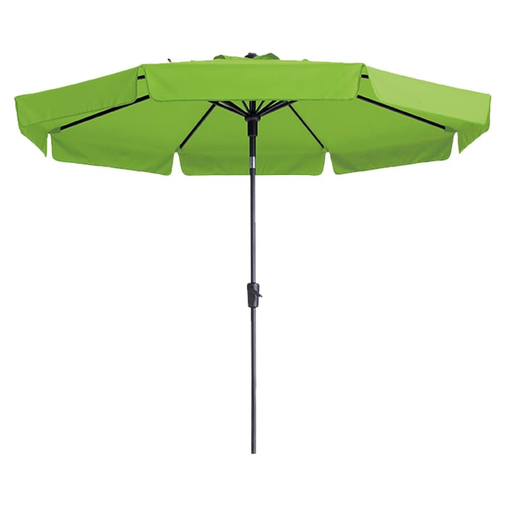 Madison lime-színű napernyő