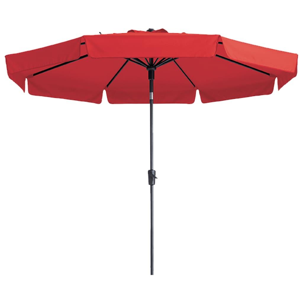 Madison piros napernyő