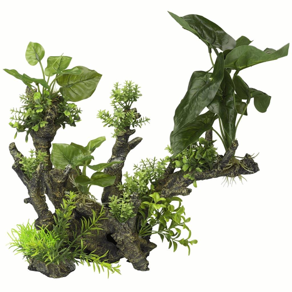 Afbeelding van Aqua d'ella Flora Scape 1 maat XL 33,5x16x27,5 cm 234/432051