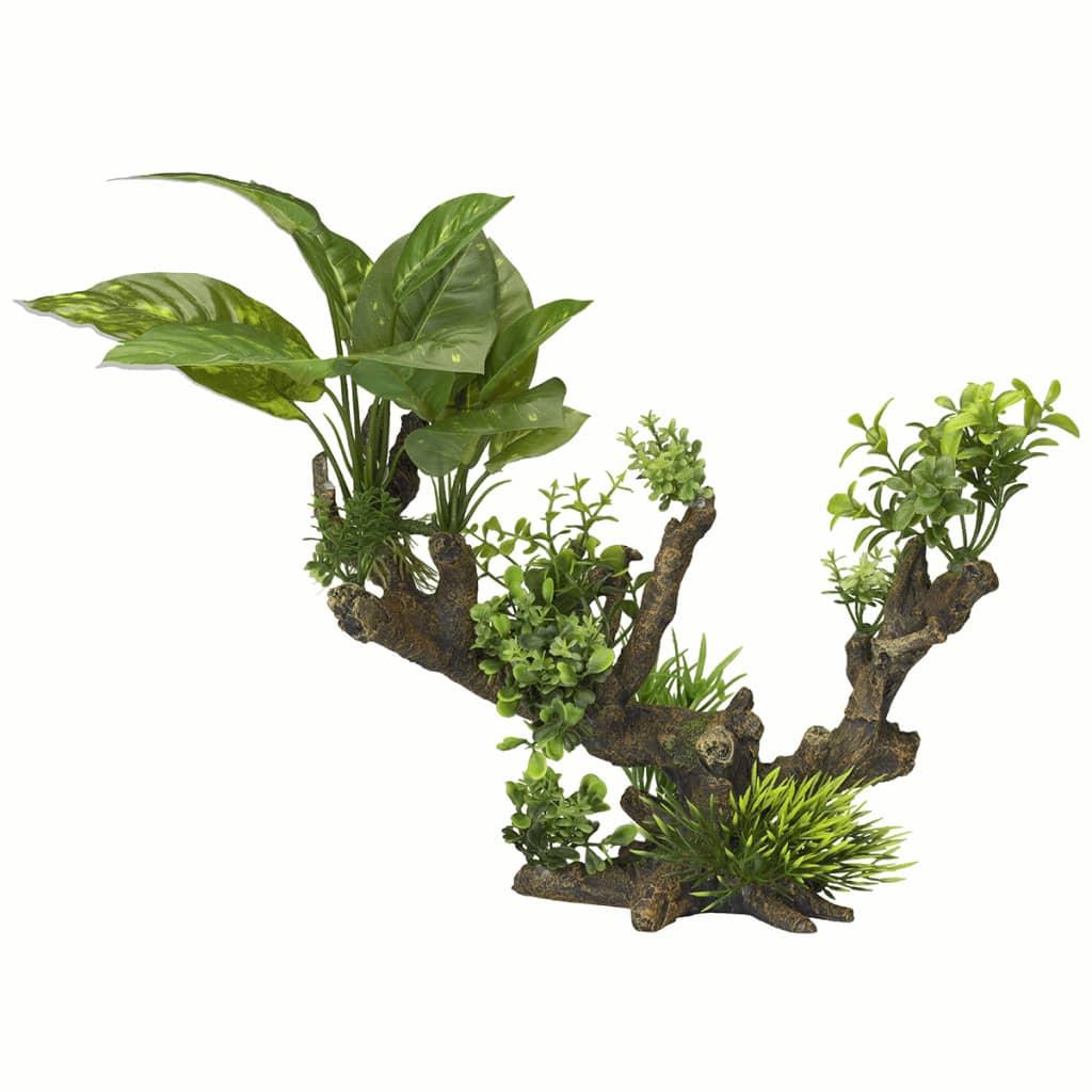 Afbeelding van Aqua d'ella Flora Scape 5 maat XL 33,5x16x27,5 cm 234/432099