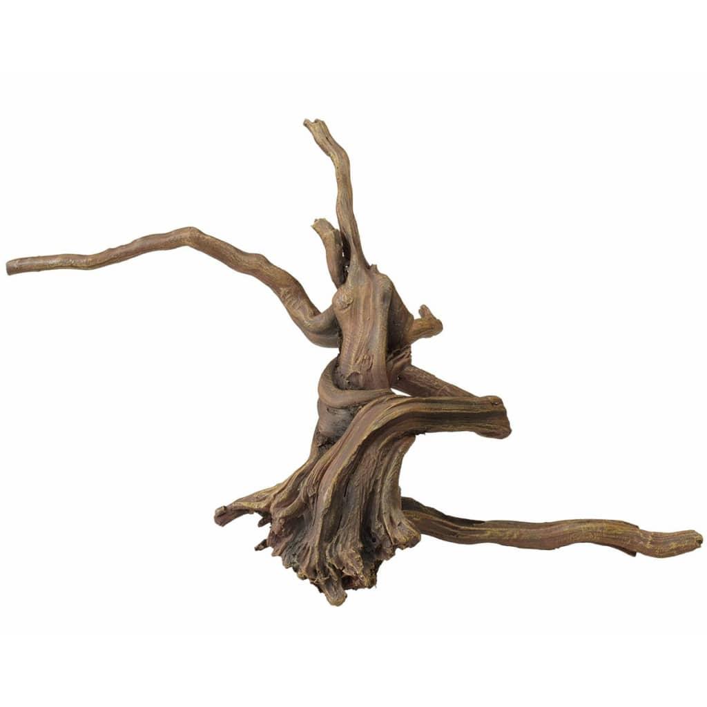 Afbeelding van Aqua d'ella Driftwood 3 maat M 34x19,5x14 cm bruin 234/421666