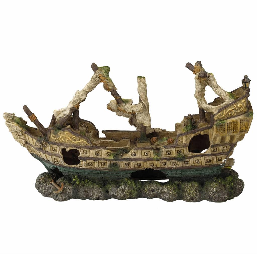 Afbeelding van Aqua d'ella Galleon maat XL 61x20,5x34 cm 234/429648