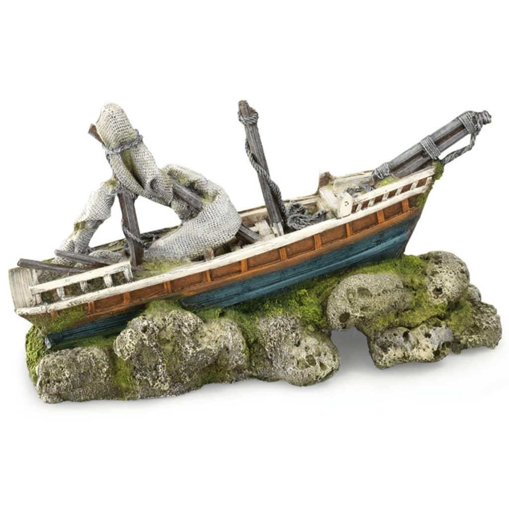 Afbeelding van Aqua d'ella Boat maat L 36x13,5x18,5 cm 234/416211