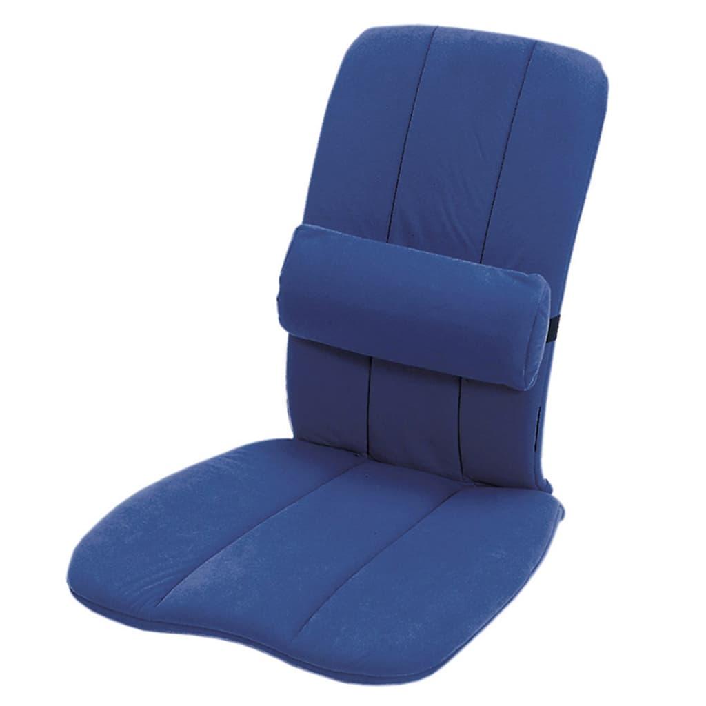 Afbeelding van Sissel Rugsteun zitkussen DorsaBack blauw SIS-121.007.20