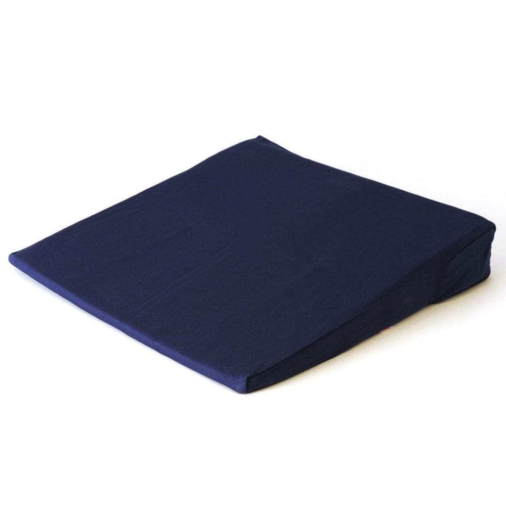 Afbeelding van Sissel Wigkussen Sit Standard blauw SIS-120.050