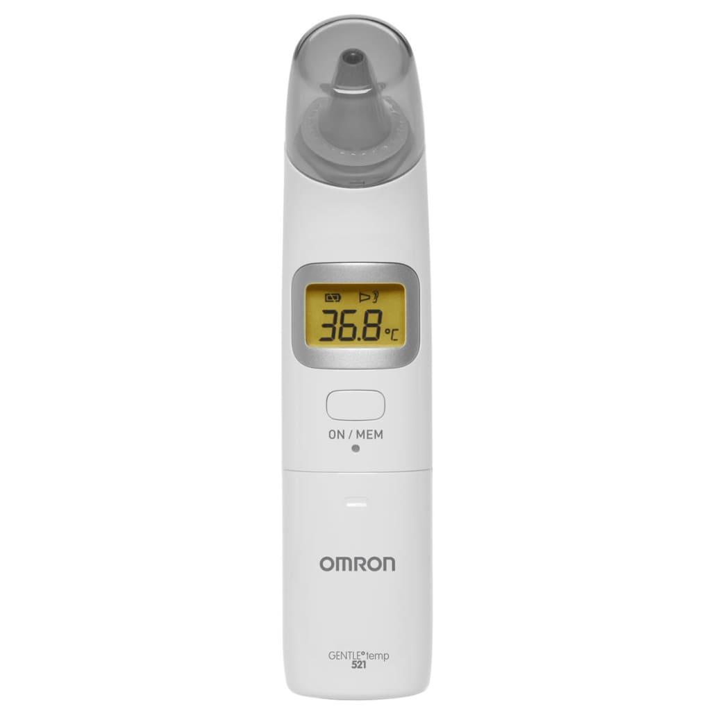 Omron øretermometer Gentle Temp 521 OMR-MC-521-E