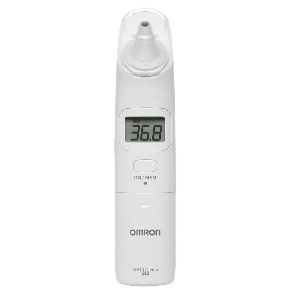 Omron øretermometer Gentle Temp 520 OMR-MC-520-E