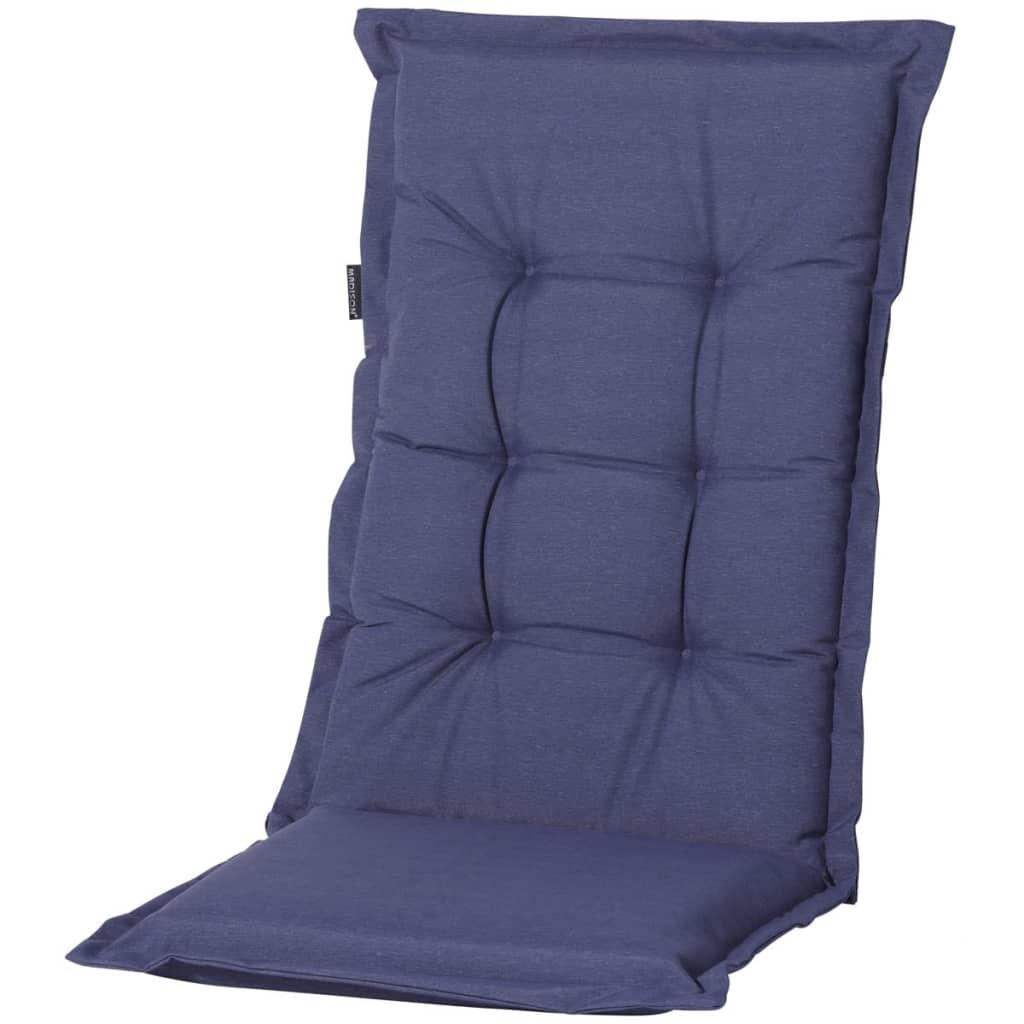 Madison Poduszka na krzesło ogrodowe Panama, niebieska