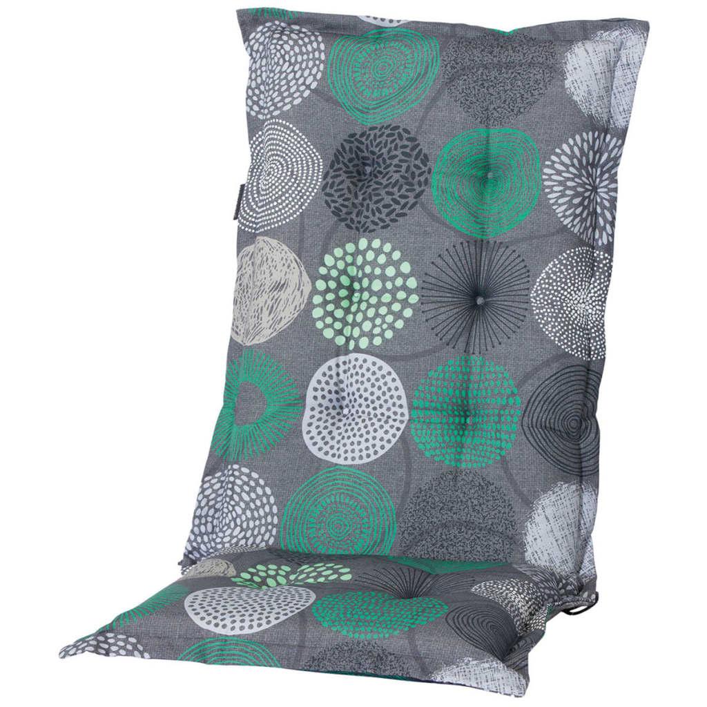 Madison Poduszka na krzesło Fantasy, 123x50 cm, zielona, PHOSB285
