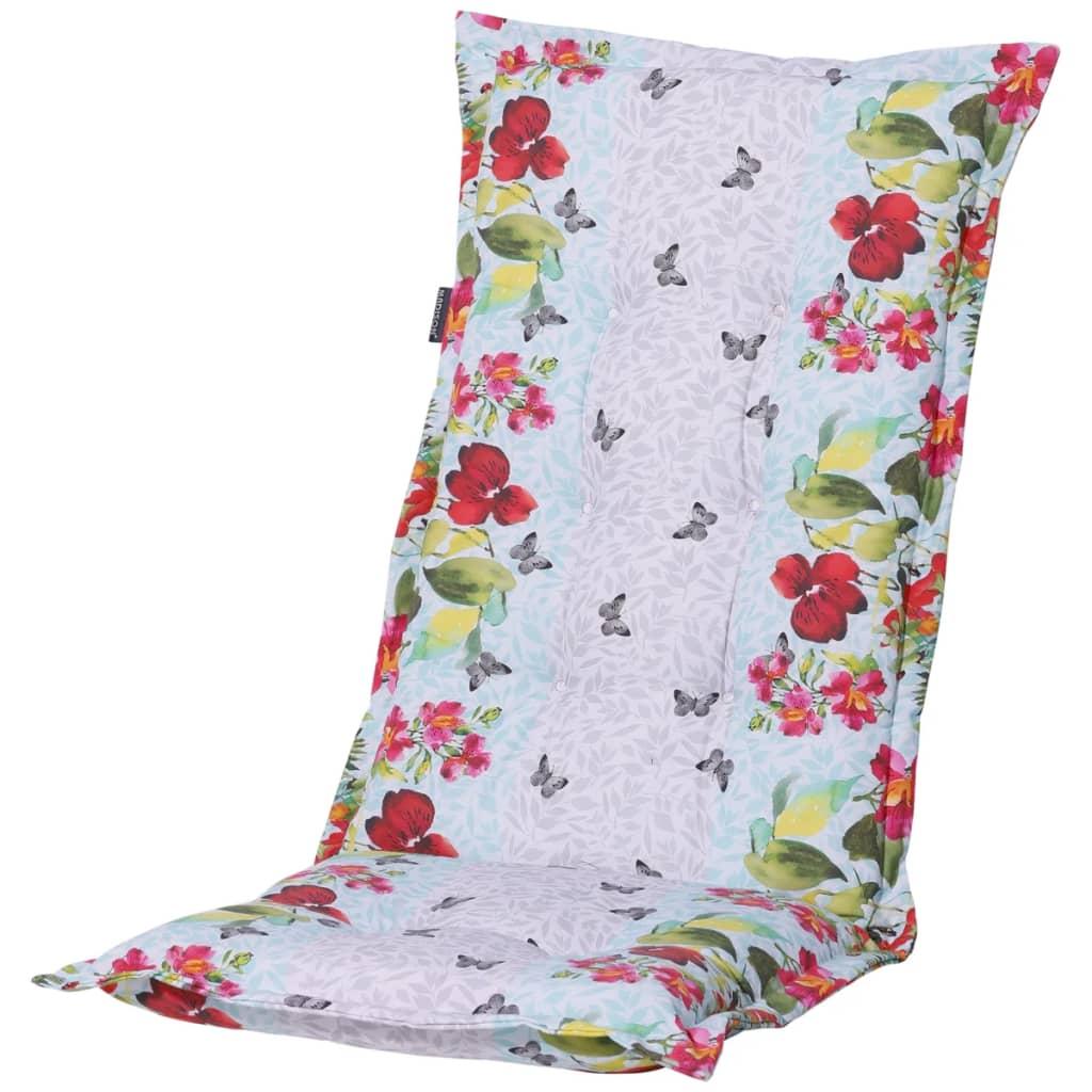 Madison Poduszka na krzesło Lilly Aqua, 123 x 50 cm, PHOSC418