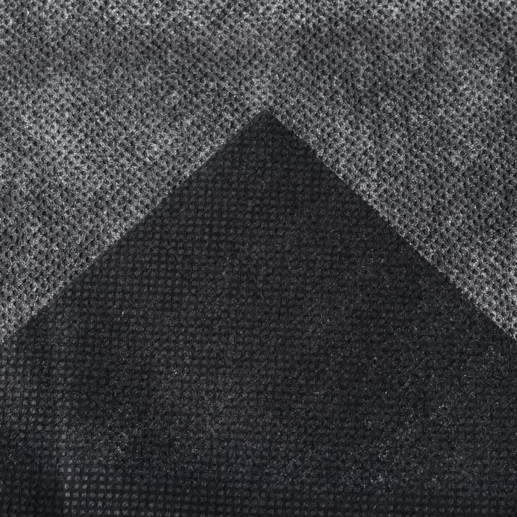 Afbeelding van Nature Grondbedekkingsvlies 1x20 m zwart 6030220
