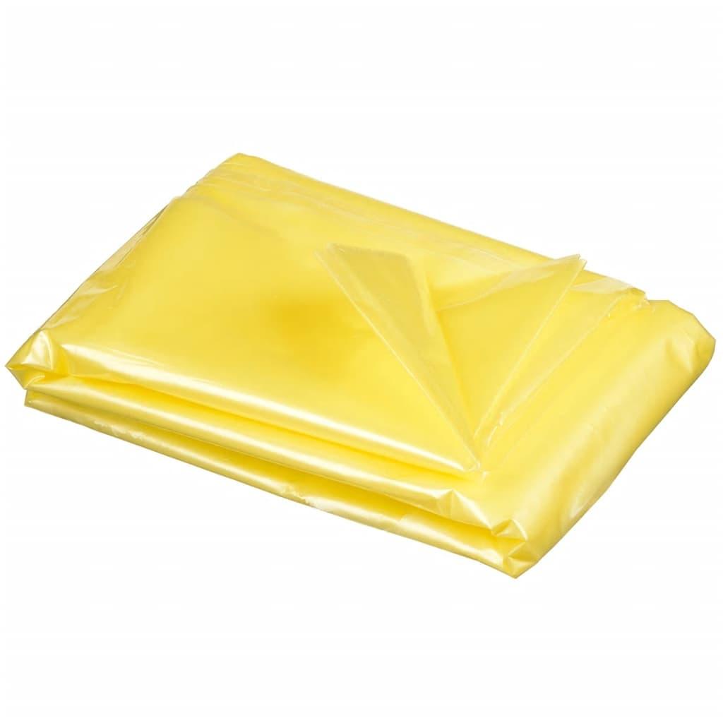 Afbeelding van Nature Moestuinfolie 2,5x10 m geel 6030212