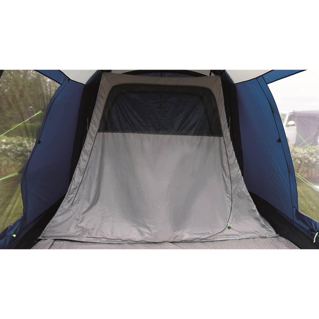 Outwell Tente Intérieure Milestone Gris 250x130 cm Tente Tente Tente de Camping Randonnée 5ae126