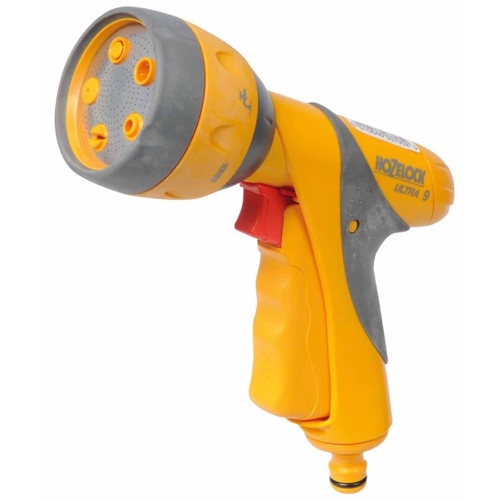 Afbeelding van Hozelock Sproeipistool starterset Multi Spray Plus 2351P0000