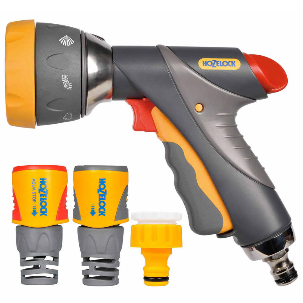 Afbeelding van Hozelock Sproeipistool starterset Multi Spray Pro 2371 0000