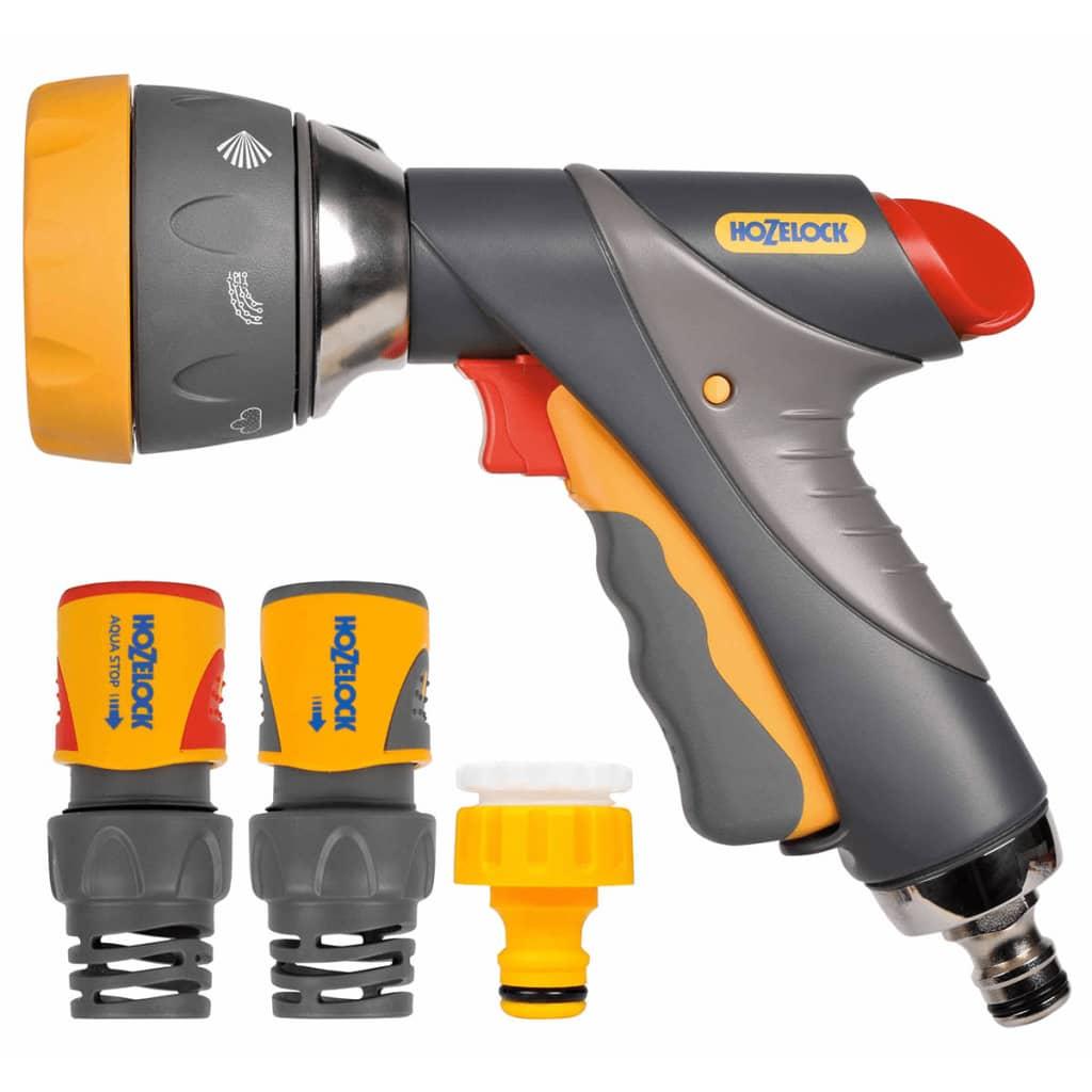 Afbeelding van Hozelock Sproeipistool starterset Multi Spray Pro 2373 0000