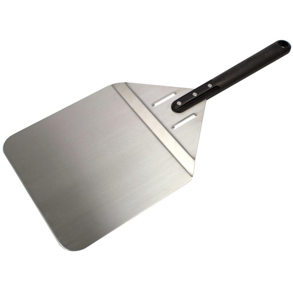 Afbeelding van BakerStone Pizzaschep roestvrij staal O-CXXXX-M-000