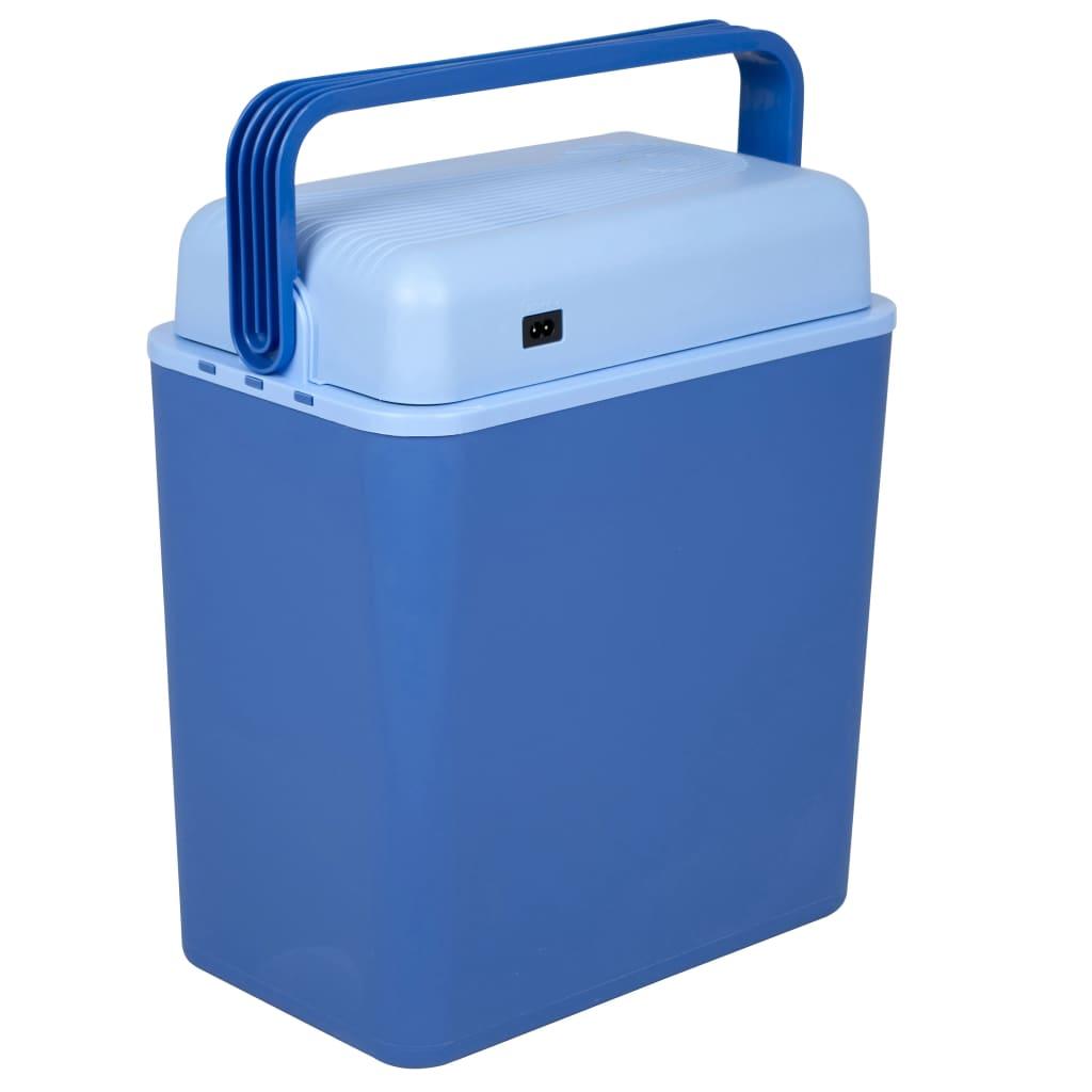 Afbeelding van Connabride Koelbox elektrisch Arctic blauw 24 L 6702880