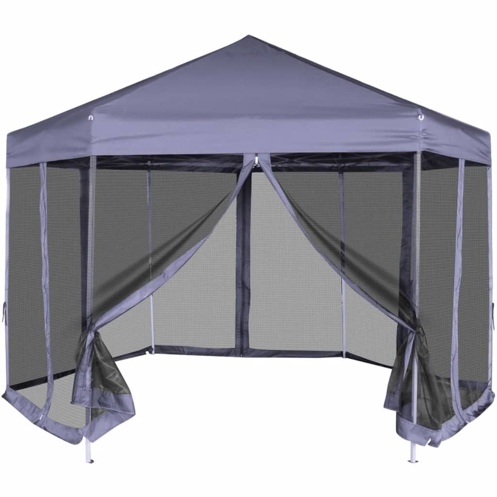 festzelt pop up garten bierzelt pavillon 6 seitenw nde 3 6x3 1 m mehrere auswahl ebay. Black Bedroom Furniture Sets. Home Design Ideas