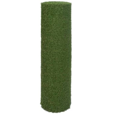 vidaXL Relva artificial 1x15 m/20-25 mm verde[3/3]